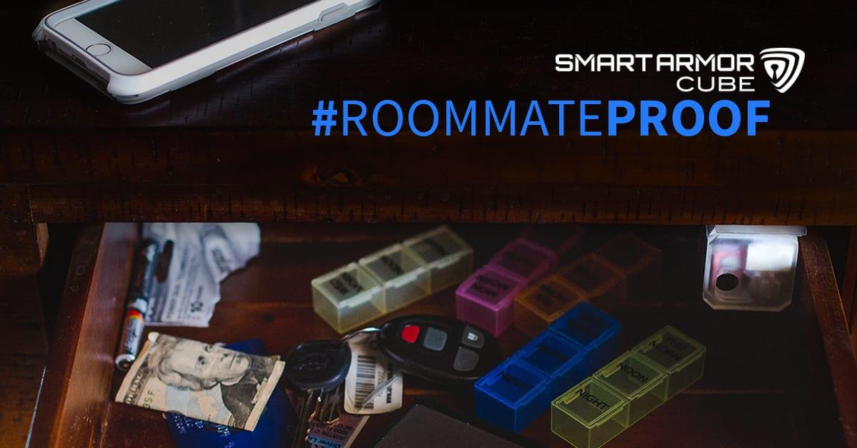 roommateproof